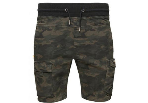 Caterpillar Mens Comfortable Versatile Durable Diesel Shorts