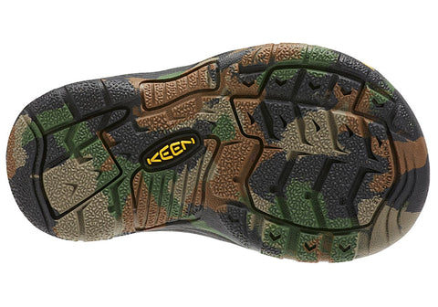 351407170ea1 Keen Newport H2 Kids Youths Closed Toe Durable Sandals For Boys ...