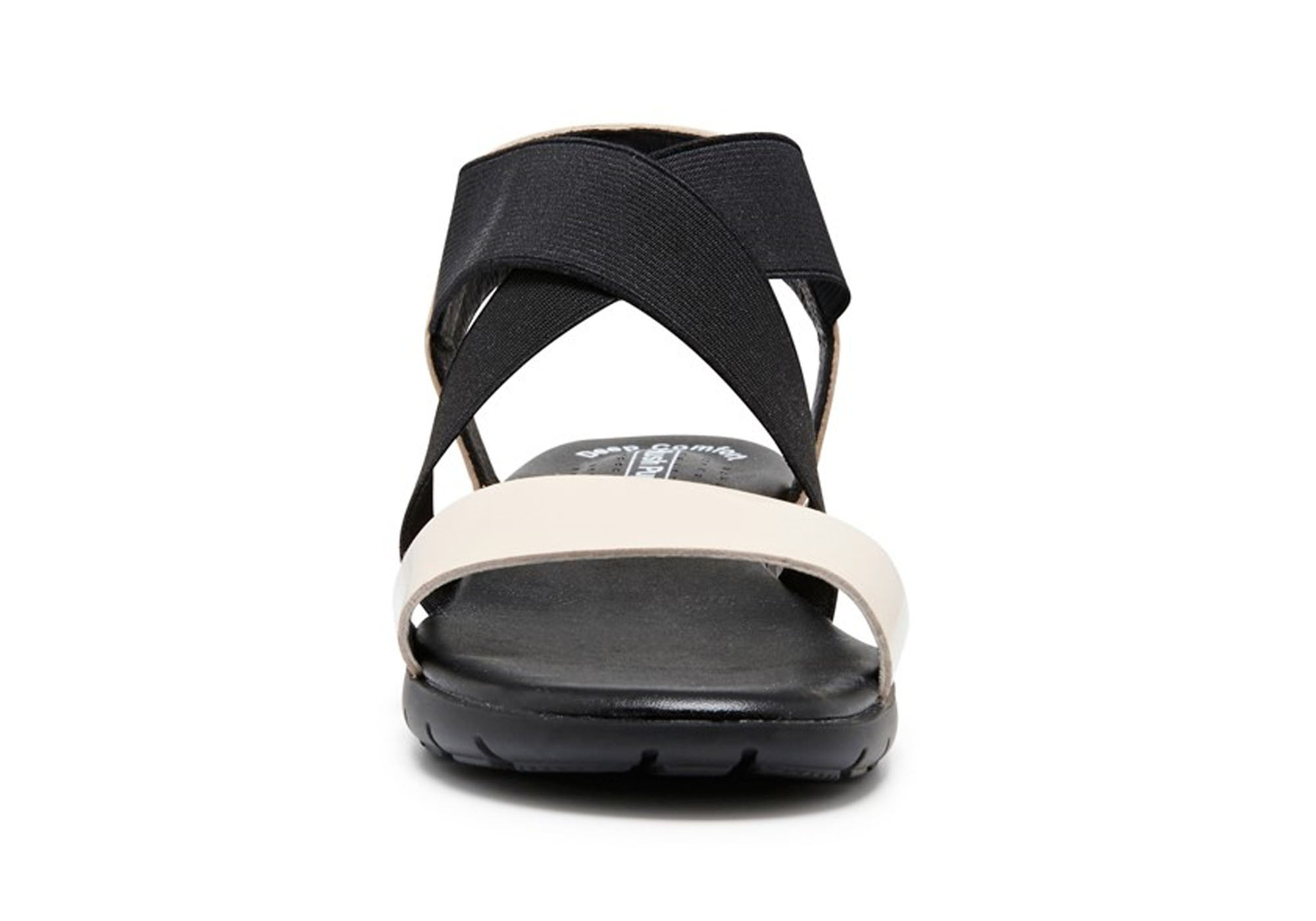 f675d23fe Home Hush Puppies Panama Womens Comfortable Sandals. Black Patent Black ·  Chalk Patent Black · Black Patent Black · Chalk Patent Black