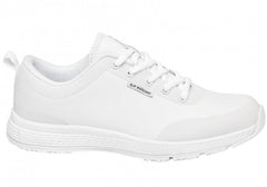 King Gee Superlite Lace Womens Slip Resistant Work Shoes