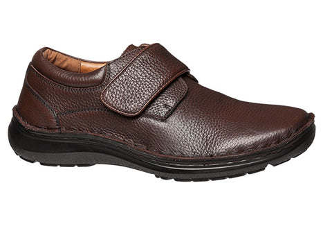 Hush Puppies Bloke Mens Wide Fit Shoes