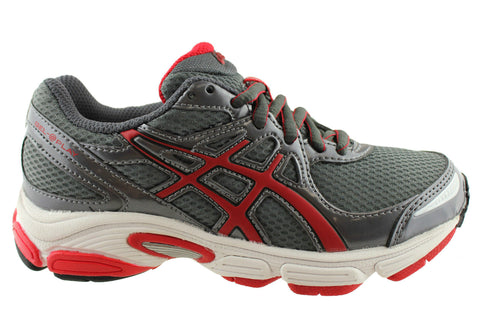 Asics Gel Play Kids Athletic Shoes