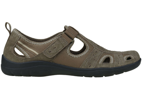 Planet Shoes Energy2 Womens Comfortable Casual Shoes With Arch Support