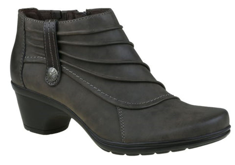 Planet Shoes Maggie Womens Comfort Low Heel Ankle Boots