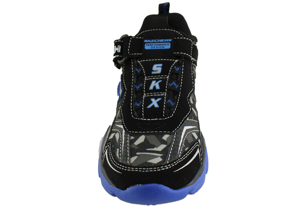 Skechers Serrated Terrainz Kids Shoes