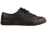 Roc Harbin Junior Leather Lace Up Shoes