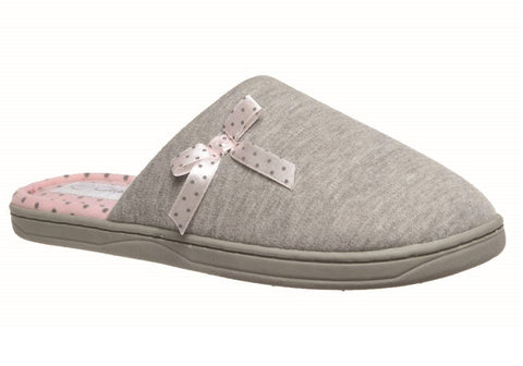 Grosby Invisible Spots Womens Indoor Slippers