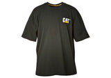Caterpillar Mens Trademark Tee