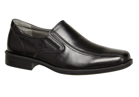 Julius Marlow Melbourne Mens Leather Dress Slip on Shoes