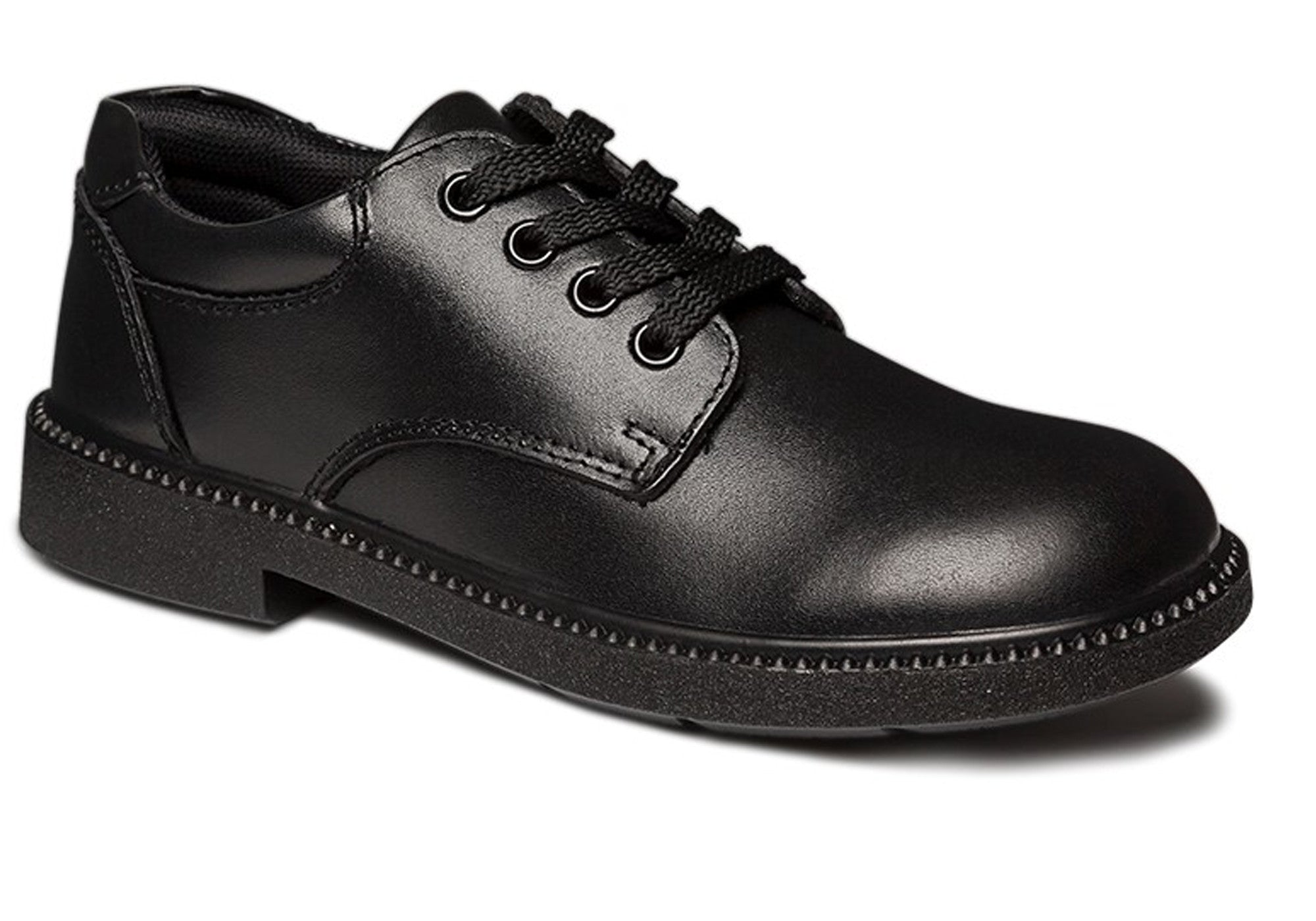 School Leather Shoes Uk