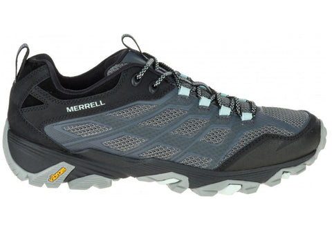 Merrell Moab FST Womens Comfortable Hiking Shoes