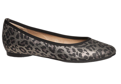 Hush Puppies Tirra Womens Fashion Ballet Flats