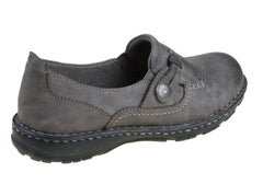 Planet Shoes Lacey Womens Comfort Casual Shoes