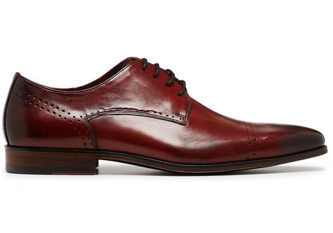 Julius Marlow Venture Mens Lace Up Dress Shoes