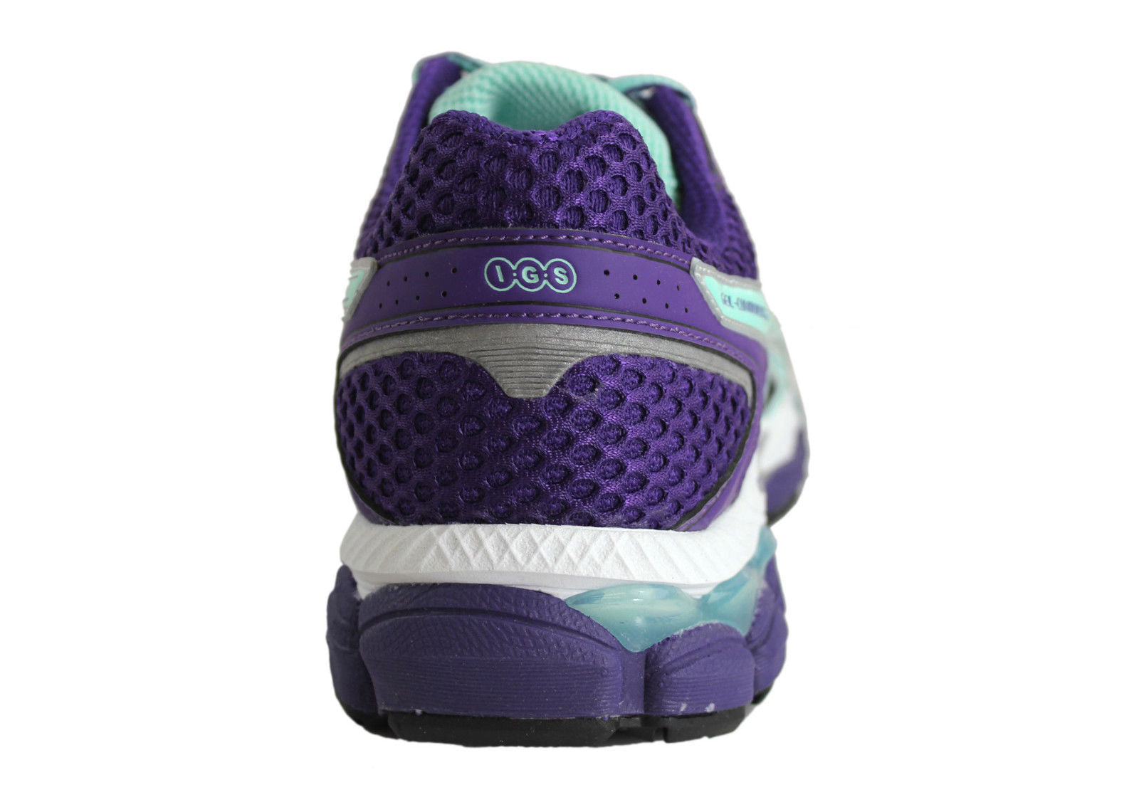 Onxy/Beach Glass/Purple