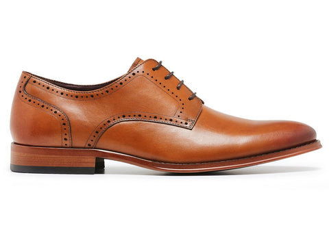 Julius Marlow Fade Mens Leather Fashion Lace Up Dress Shoes