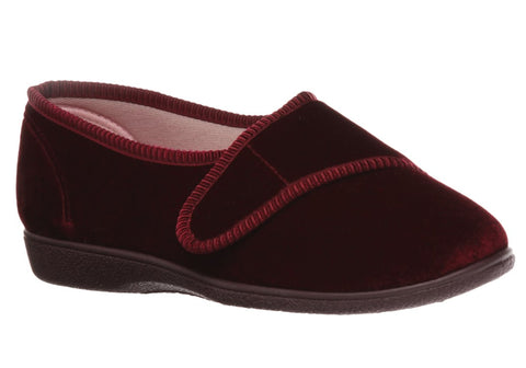 Grosby Lilian Womens Indoor Comfortable Slippers