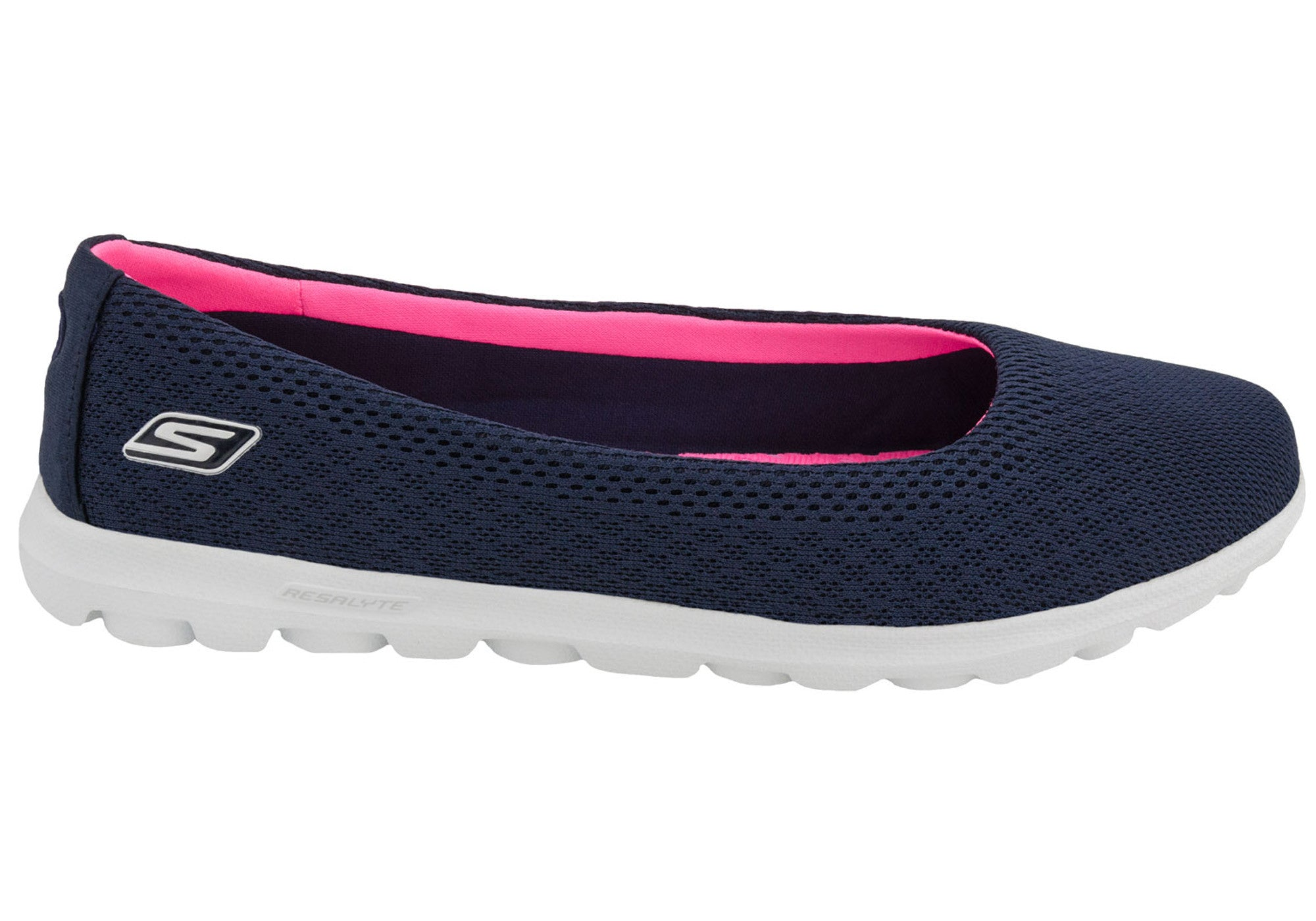 Skechers On The Go Ritz Womens Lightweight Casual Shoes