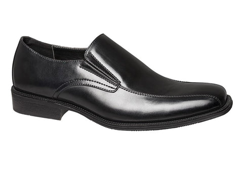 JM33 Gibson Mens Slip On Dress Shoes