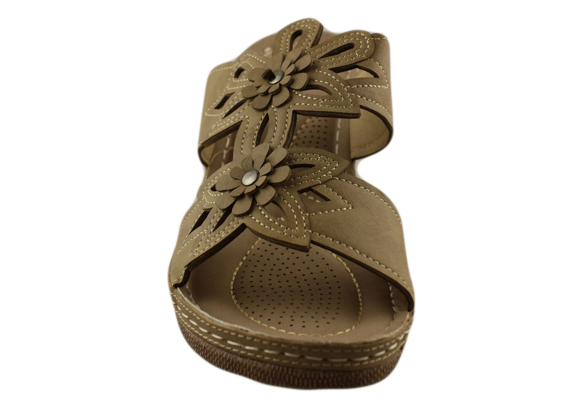 Kirra Beach Trisha Womens Comfort Sandals