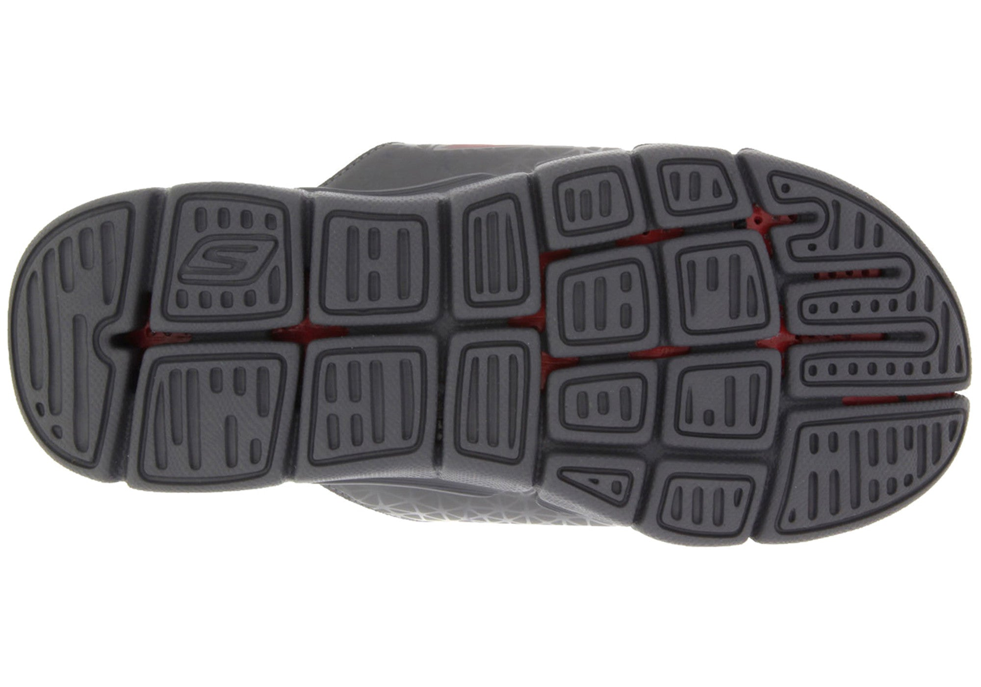 Skechers GObionic S Mens Comfortable Lightweight Slide