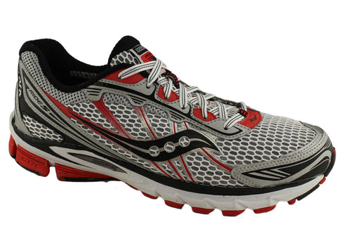 Saucony Progrid Ride 5 Mens Running Shoes (Medium Width)