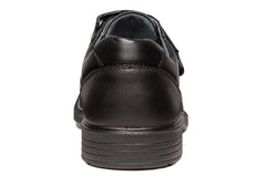 Clarks Sawyer Jnr School Shoes E Width (Medium Standard)