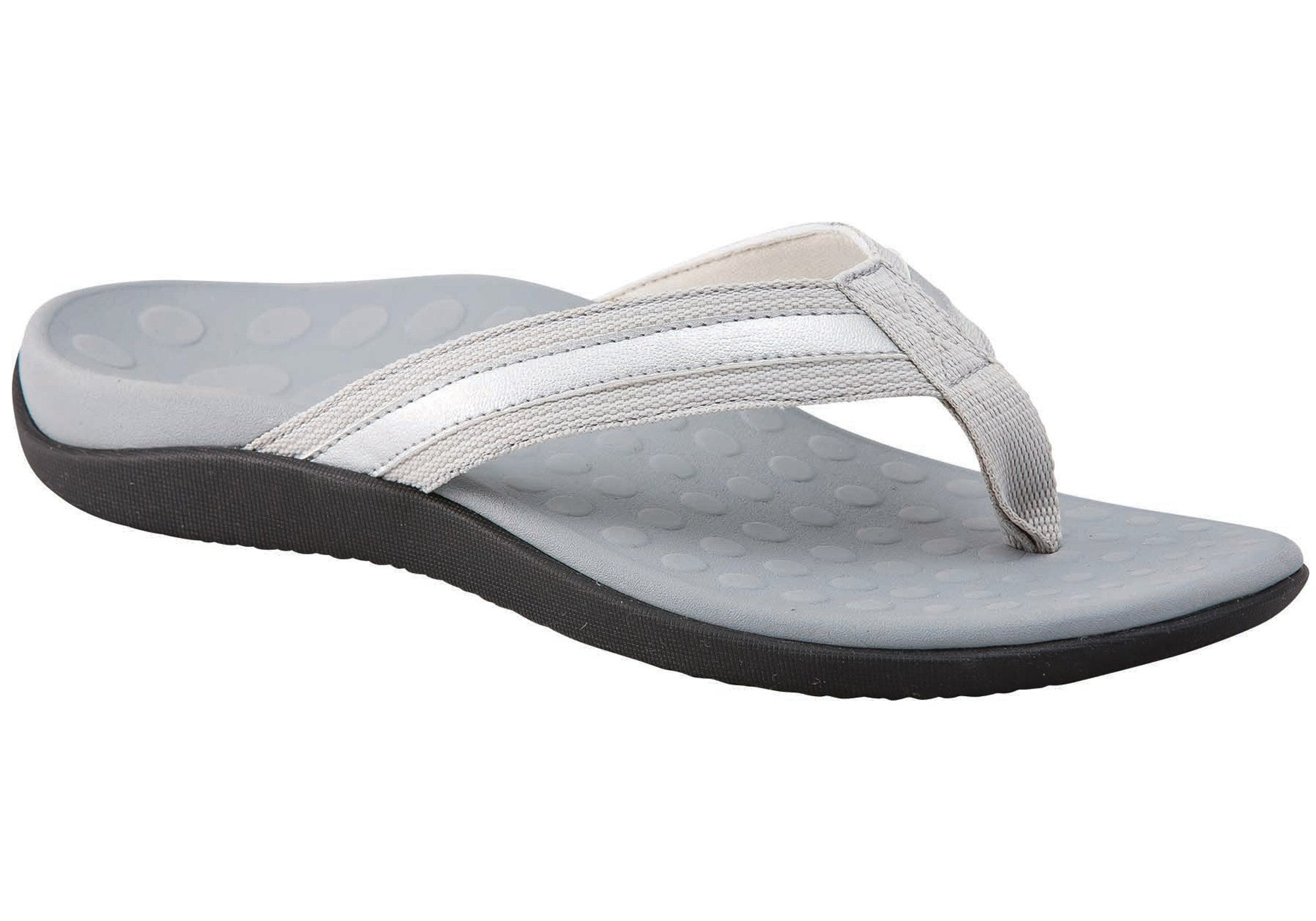 7a51b775206 Scholl Orthaheel Tide Womens Comfort Thongs