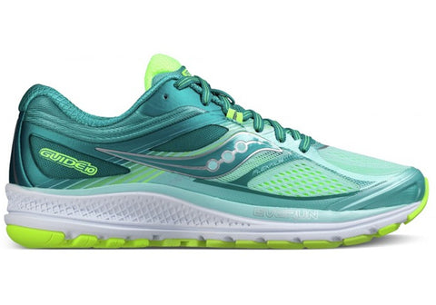 Saucony Guide 10 Womens Premium Cushioned Sport Shoes