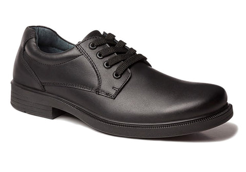 Clarks Stanford Senior School Shoes D Width (Narrow)