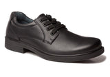 Clarks Stanford Senior School Shoes E Width (Medium Standard)