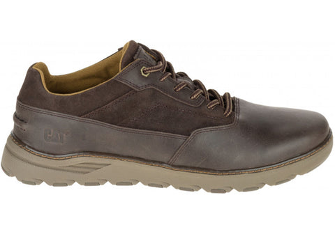 Caterpillar Hughes Mens Lace Up Comfortable Casual Shoes
