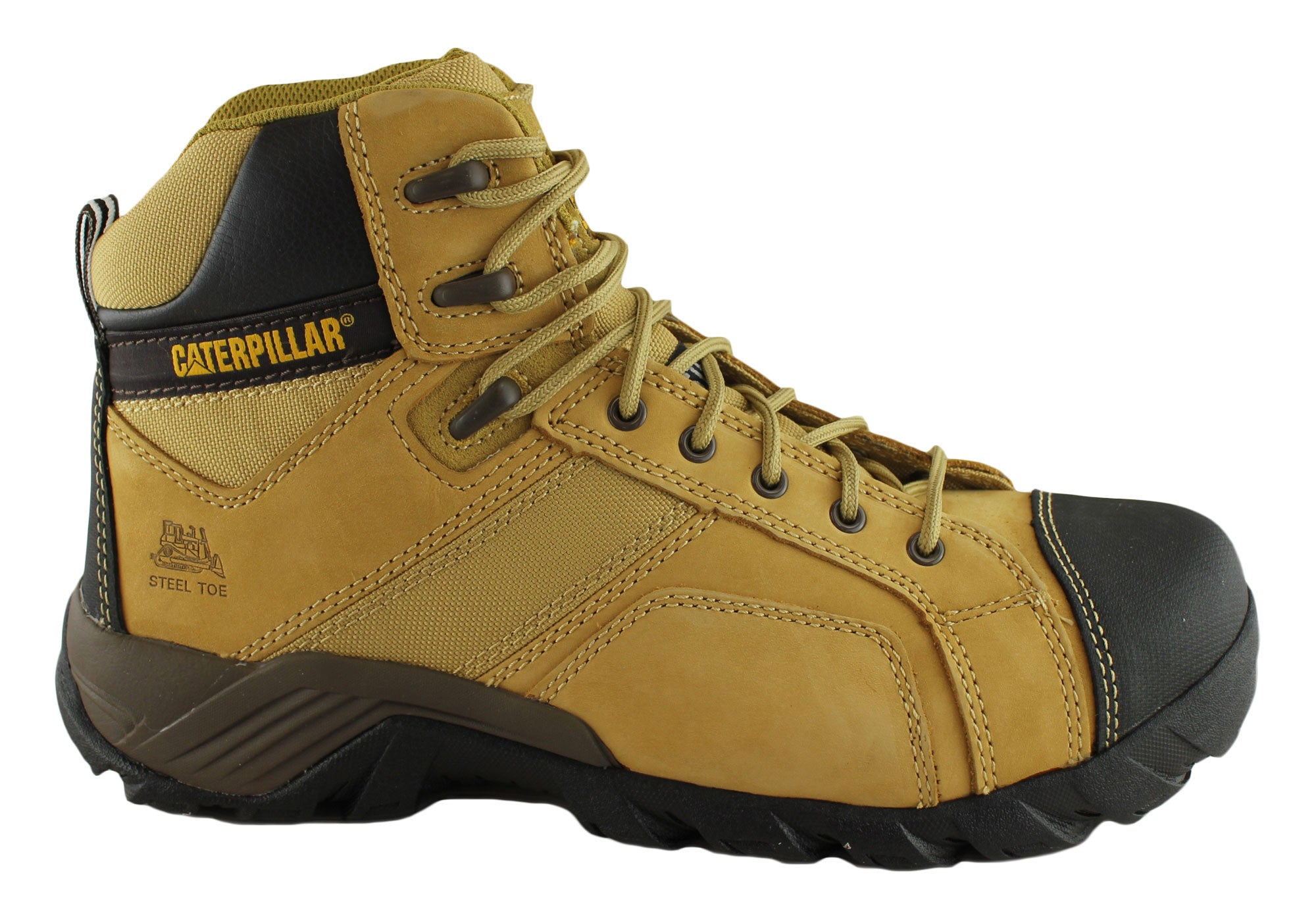 Caterpillar Safety Shoes For Sale