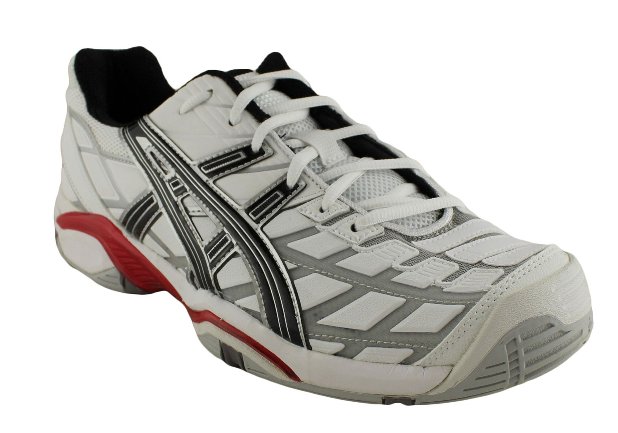 Asics Gel Challenger 8 Mens Sports/Training Shoes