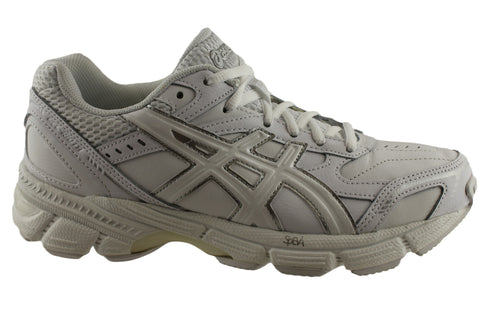 Asics Gel-180 TR Womens Cross Training Leather Walking Shoes