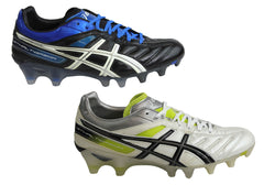 Asics Lethal Tigreor 4 It Mens Premium Leather Football Boots