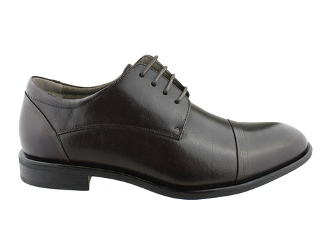 Julius Marlow Expand Mens Leather Lace Up Shoes