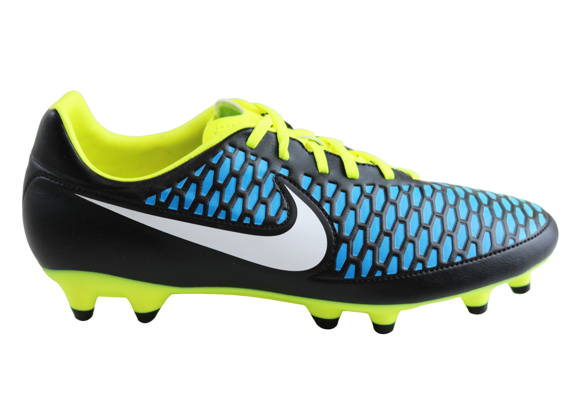 malo Investigación cuero  Nike Magista Onda Fg Mens Moulde Football/Soccer Boots | Brand House Direct