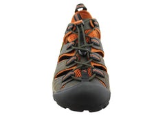 Keen Arroyo II Mens Trail Waterproof Wide Fit Shoes