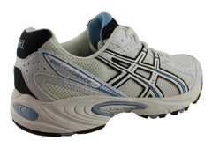 Asics Gel Cadence Womens Sport Light Weight Cushioned Shoes
