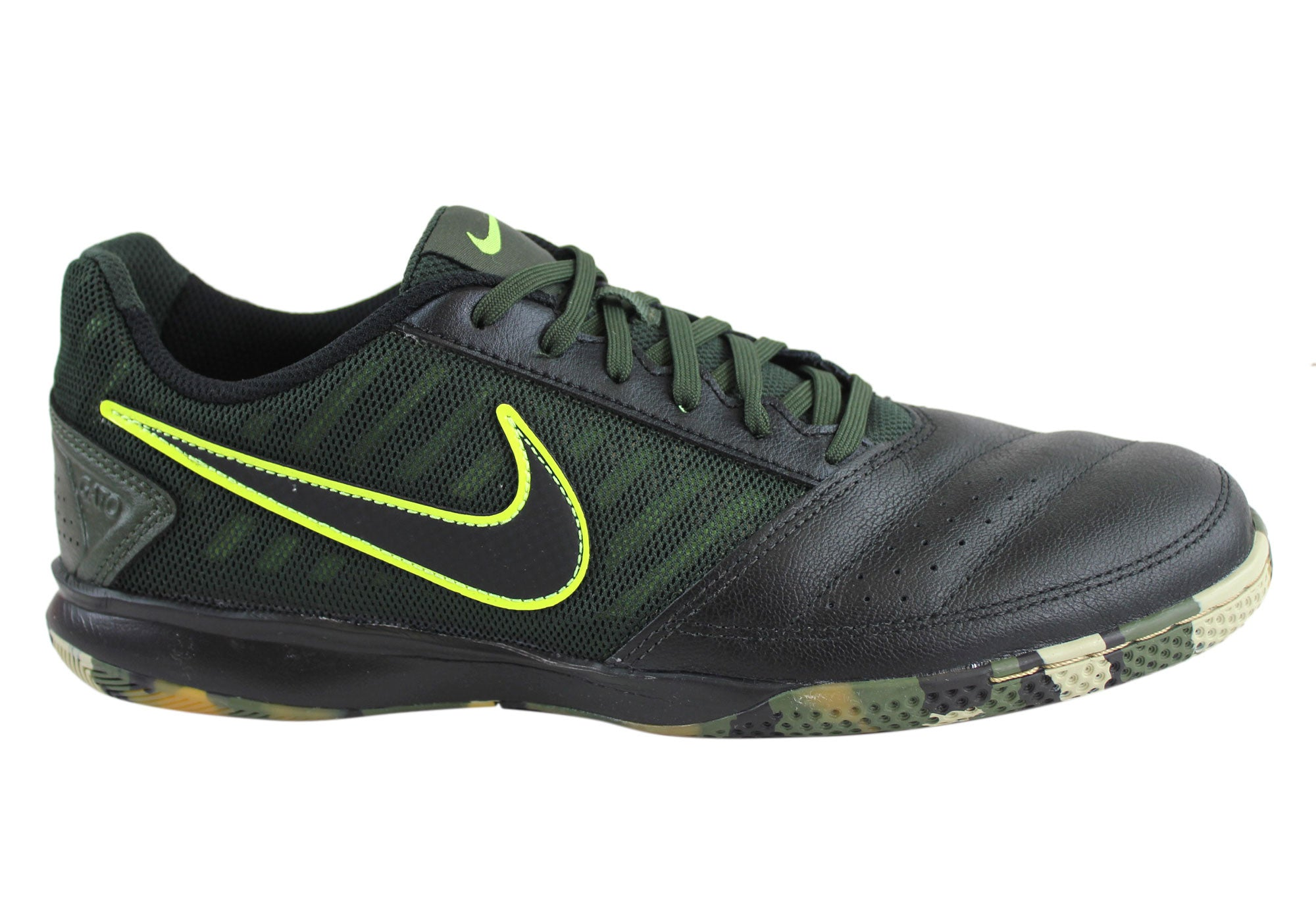 nike casual running shoes
