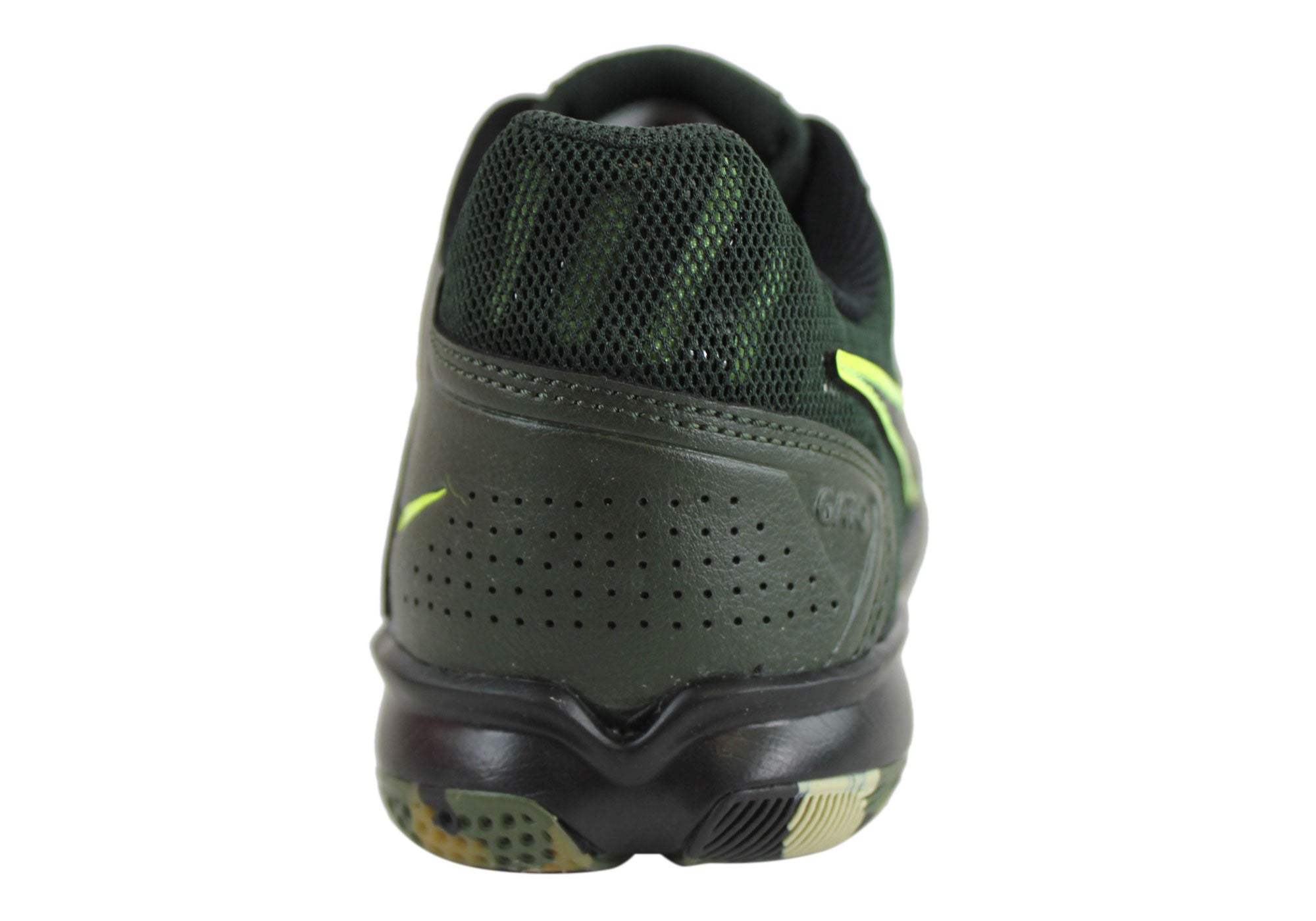 Nike Gato II Mens Indoor Soccer/Casual Shoes