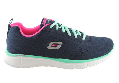 Skechers Equalizer True Form Womens Memory Foam Sneakers
