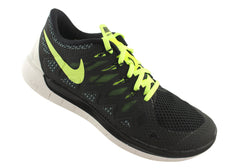 Nike Free 5.0 Mens Running Sport Shoes
