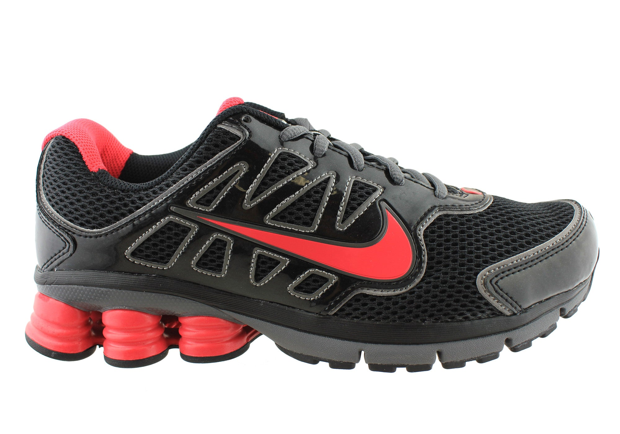 New-Nike-Shox-Qualify-2-Womens-Running-Sport-Shoes
