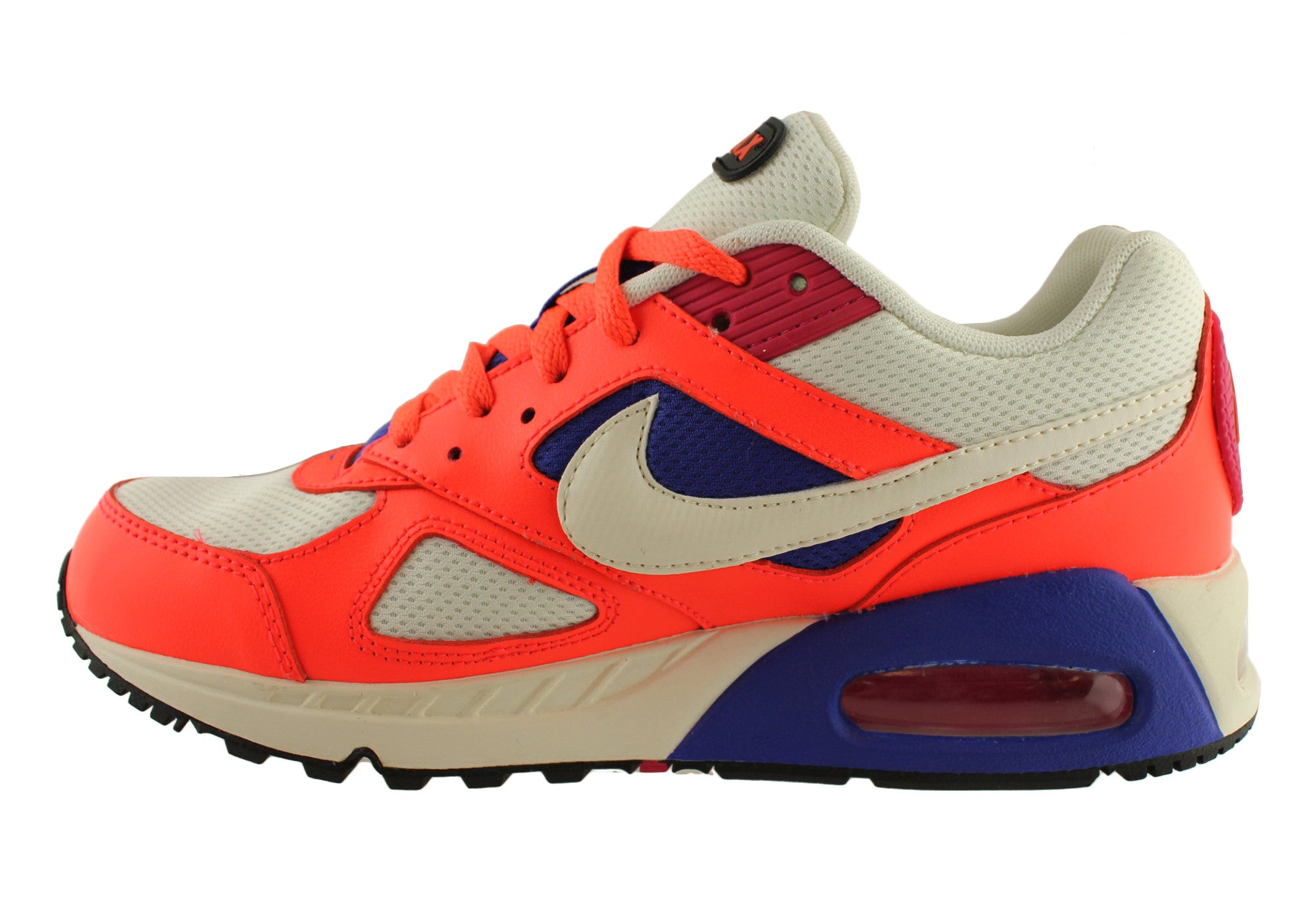 online store ae7c8 dab06 Nike Air Max IVO Womens Running Shoes