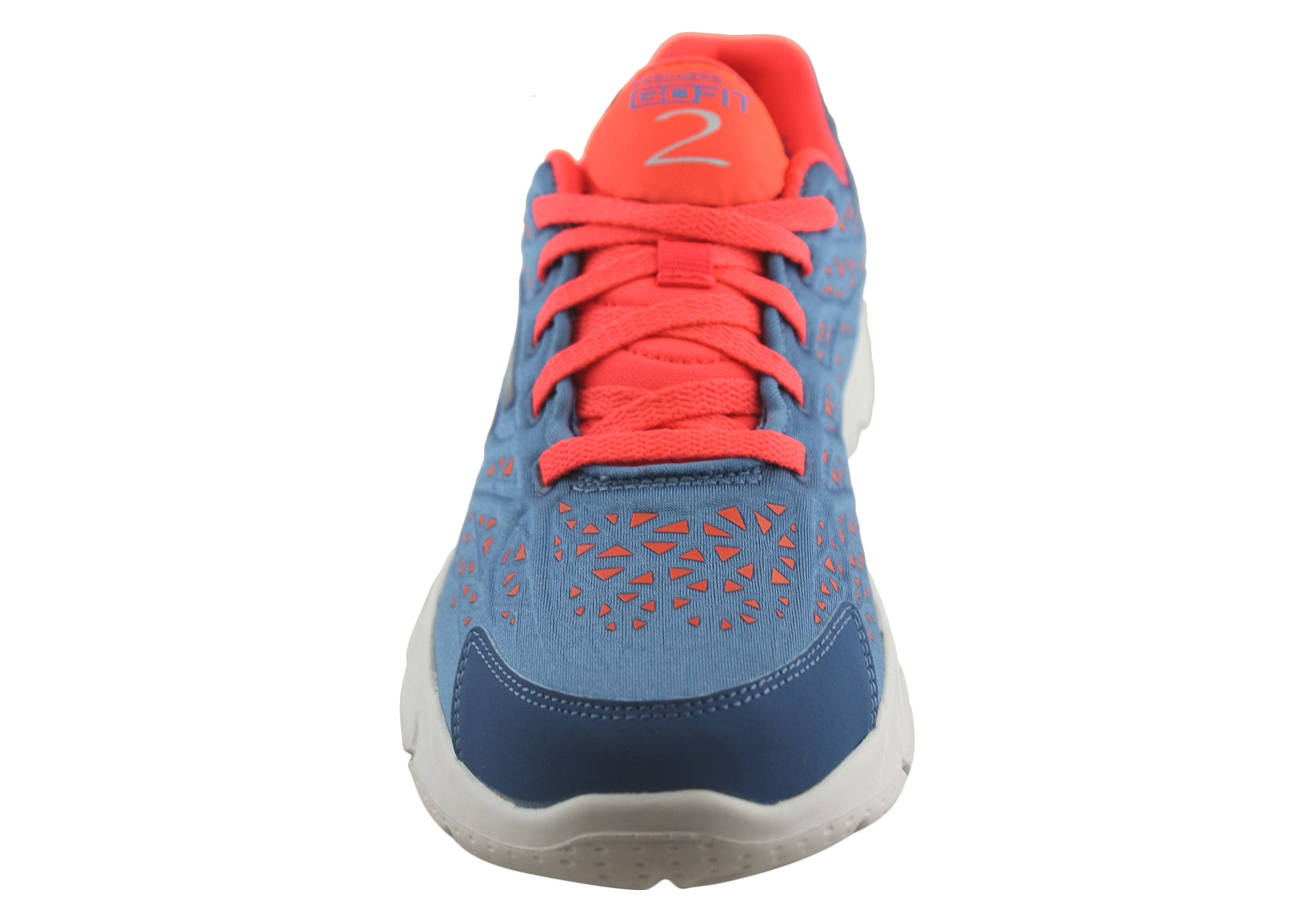 Skechers Go Fit 2 Presto Womens Sneakers with Gogo Mat