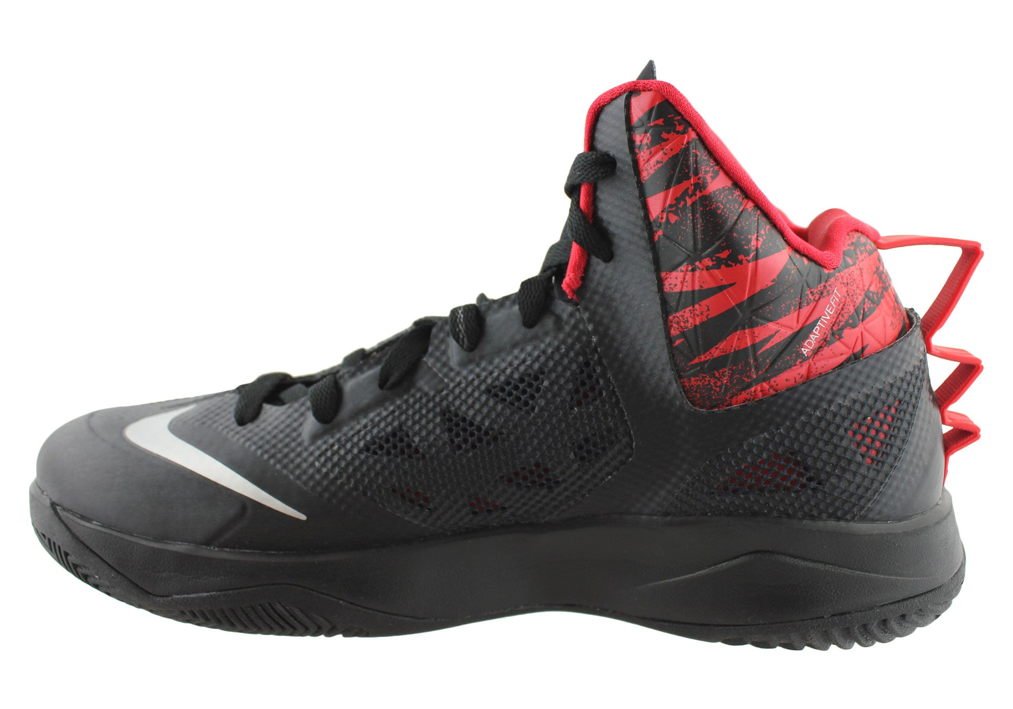 Nike Zoom Hyperfuse 2013 Mens High Tops/Shoes | Brand ...