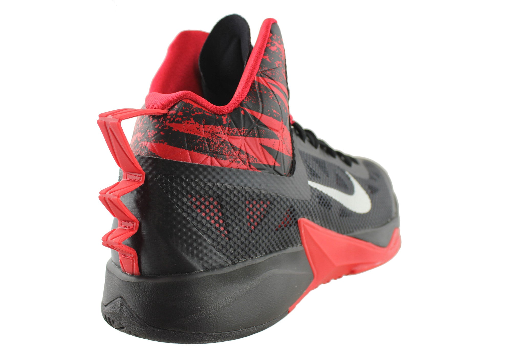 Nike Zoom Hyperfuse 2013 Mens High Tops Shoes Brand