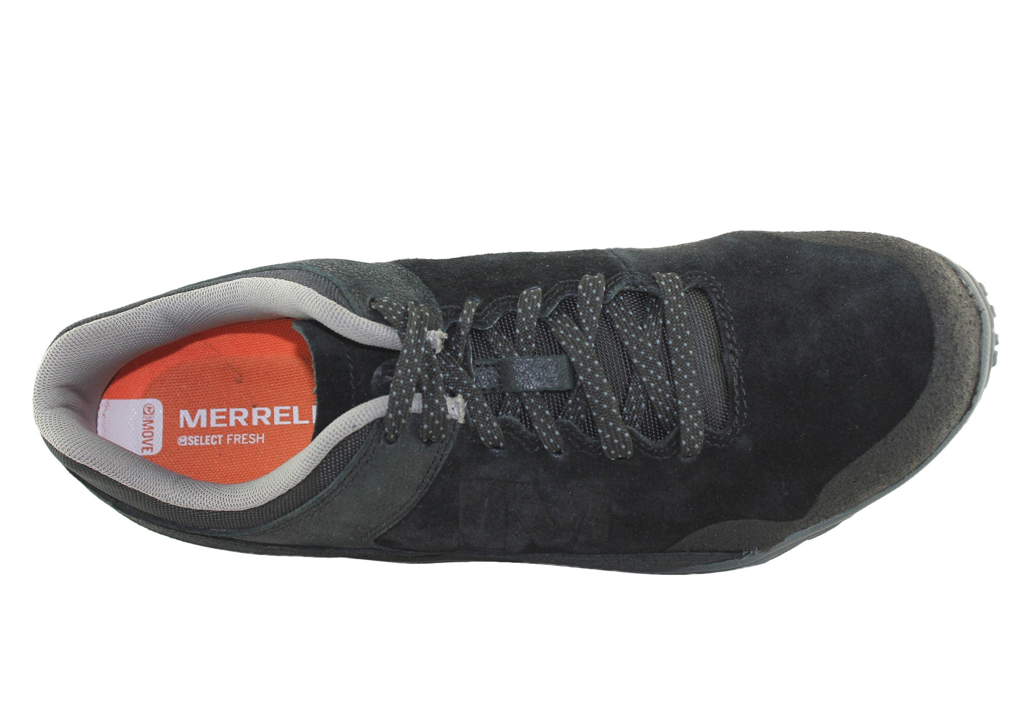 Merrell Wraith Feu Mens Lace Up Casual Shoes